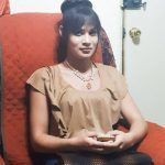 Dariana: mujer trans que sueña con ser la mejor maestra de preescolar de Parral