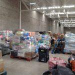 Abrirán banco de alimentos más grande en México, ¿cuántas se podrían alimentar?