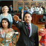Congreso elige 3 nuevos consejeros CEDH