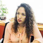 Incrementaremos presupuesto a educación, salud y seguridad para 2018: Crystal Tovar