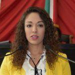 Informe de Crystal Tovar, fortaleciendo a ciudadanía desde el Congreso