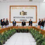 Paridad el tema crítico en las elecciones 2018 en Chihuahua
