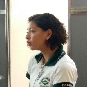 Ashley Yaritza Herrera Esquivel