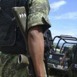 Ejecuciones extrajudiciales y la Ley de Seguridad Interior