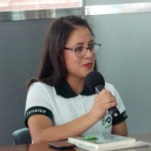 Lizbet Salazar Valenzuela