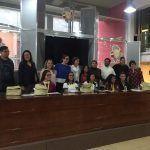 Premian a ganadores de Ensayo Filosófico Laureano Muñoz 2017