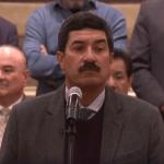 Denuncia Javier Corral a Represalia Económica del Gobierno Federal