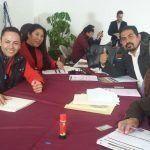 Buscará Diputada de Morena reelección por Juárez junto a 28 precandidatos