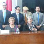 Invita comisión anticorrupción a ciudadanía a integrar el Comité Estatal
