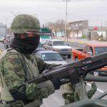 2017 el año más violento en México, 4 personas asesinadas cada hora