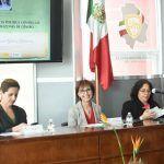 Foro de Violencia Política: 10 años de inversión pública en capacitación para mujeres