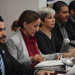 Norma Yadira Lozano nueva comisionada de la Comisión de Anticorrupción
