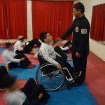 Ángel Licón: El Kung Fu es un arte marcial sin límites