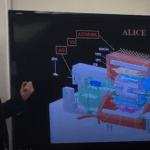 Mexicanos construyeron el corazón de ALICE, fundamental en descubrir al Higgs