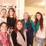 Editatón de Wikipedia Mujeres Artistas 2018 en Chihuahua