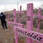 Campo Algodonero deuda pendiente de FGE con familias: Red Mesa de Mujeres