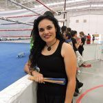 Claudia Ceniceros: kung fu es un deporte entre madres e hijas