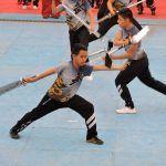 El Kung Fu es lo más importante en mi vida: Mario Álvarez