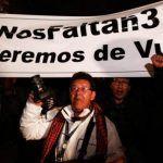 Asesinato de 2 periodistas ecuatorianos: intento de silenciar los hechos de violencia