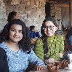 Ximena y Marisol presentan Universo, la historia más grande jamás contada