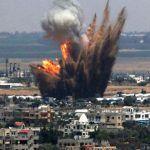 Ataques en Duma, el pretexto de Donald Trump para bombardear Siria