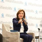Margarita Zavala renuncia a la contienda electoral