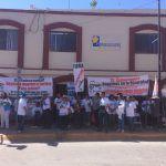 Piden Barzonistas apoyo para pagar a Infonavit 70 viviendas en Delicias