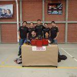 Preparán estudiantes de UVM vehículo solar para traslados cortos