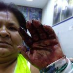 Agresión policial: Municipales golpean, lesionan y arrestan a rarámuri