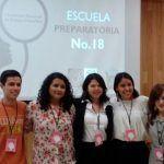 Debaten 7 jóvenes en concurso nacional de ensayo filosófico ¿quién ganó?