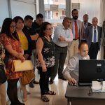 Inicia concurso de oposición por magistraturas; UACH e Ibero a cargo