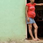 Cuando la maternidad no es una bendición, embarazo adolescente
