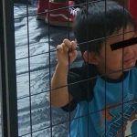 El llanto de migración provocado por intolerancia; acciones que recuerdan al holocausto