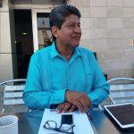 Etiquetaremos presupuesto para comprar tinacos y aires a escuelas: Miguel Ángel