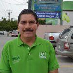 Un municipio profesional y con oportunidades para jóvenes: Jesus Villa PVEM