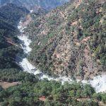 Trabajos de limpia pudieron generar deslave en Urique; 7 desparecidos