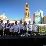 Fernando Tiscareño pide voto útil para AMLO a líderes magisteriales del PES