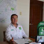 Juárez trata 100% del agua, reduce desechos al producir electricidad: Toño Andreu
