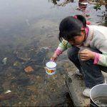 En América Latina 25 millones de personas toman agua contaminada: ONU