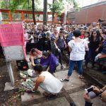 Lesvy Berlín Rivera, a un año su feminicidio en jardines de UNAM no hay avances