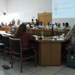 Propone Movimiento Mujeres agenda a candidatas y candidatos