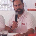 Lo único que agregaron las administraciones del PAN fue inseguridad: Tiscareño