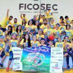 Akam Surá al segundo campamento de verano sobre calidad de vida y diabetes