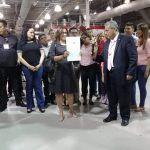 Crearán sistema transparente para licitaciones: Leticia Ortega síndica de Juárez