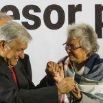 Olga Sanchez, secretaria de SEGOB impulsará la despenalización del aborto