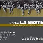 Llega a Chihuahua la exposición «Montando a la bestia»
