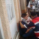 Hospitalizado reportero de La Poderosa en Parral tras agresión al cubrir elección