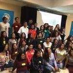 79 jóvenes proponen política pública para infancia y adolescencia
