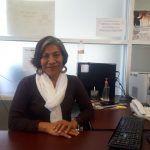 A sus 52 años Rufina Maldonado será primera jueza penal indígena en Chihuahua