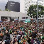Argentina rechaza la legalización del aborto